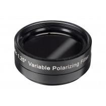 """Explore Scientific 1.25"""" Variable Polarizing Filter"""