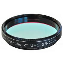 """Explore Scientific 2"""" CLS Nebula Filter"""