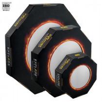 "Explore Scientific Sun Catcher Solar Filter for 150-165mm Refr.+8"" SC"