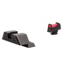 Trijicon Fiber Sights for Glock