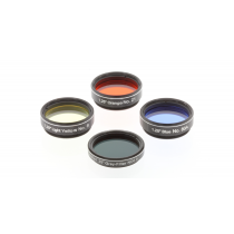 Explore Scientific Filter Set 1 Moon & Planets from 50mm