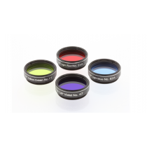 Explore Scientific Filter Set 3 Moon & Planets from 150mm