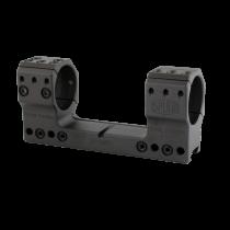 Spuhr mount for Sako TRG, TIkka T3, 40 mm, 15 MOA