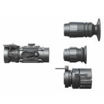 Fortuna General MLX Thermal Imaging Clip-On