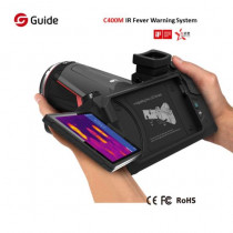 Guide C400M Fever Screening Thermal Camera