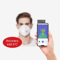 Guide CB360 Fever Scanner for Smartphone