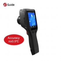 Guide D256FH Fever Screening Thermal Camera