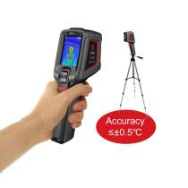 Guide T120H Fever Screening Thermal Camera