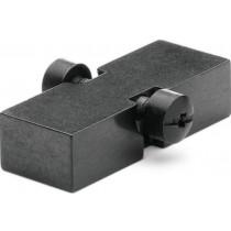 Leupold STD Two-Piece Adjustable Windage Base for Gunmakers