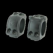 Spuhr 25.4 mm Hunting Rings - Sako Optilock