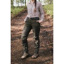 Optics Trade Womens Trousers