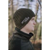 Optics Trade knitted winter cap
