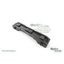 INNOMOUNT Fixed One-Piece mount for CZ 550, Swarovski SR rail