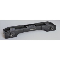 INNOMOUNT Fixed One-Piece mount for CZ 550, S&B Convex rail