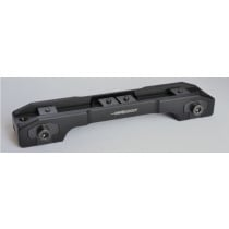 INNOMOUNT Fixed One-Piece mount for CZ 550, LM rail