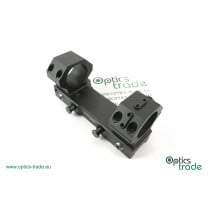 INNOMOUNT Tactical One-piece mount, 30 mm, 20 MOA, QR