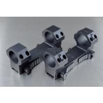 INNOMOUNT Tactical One-piece mount, 30 mm, QR
