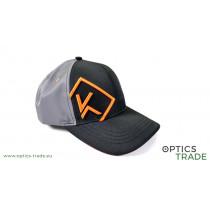 Kahles Black Sports Cap