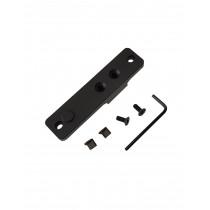 Tactical EVO KeyMOD Modul TK3 bipod