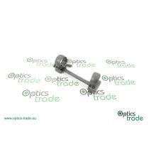 Kozap Slip-on one piece mount, Q-R, CZ 550 / CZ 557, 30 mm