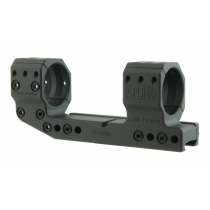 Spuhr Extended mount (40 mm) for Picatinny, 30 mm, 0 MOA
