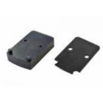 Henneberger HMS Trijicon RMR Mount with Blank Material
