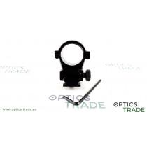 Laserluchs 25.4 mm Mount for Picatinny / Weaver, incl. QR fastener