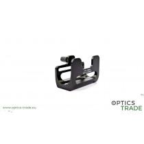 Leica tripod adapter for Rangemaster