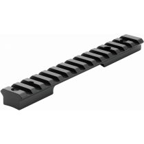 Leupold BackCountry Picatinny Rail for Tikka T3 / T3x (20 MOA)