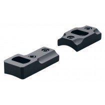 Leupold Dual Dovetail Two-piece base, Browning SA RF