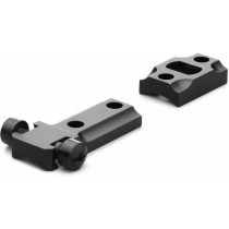 Leupold STD Two-Piece base, STD Ruger American RF