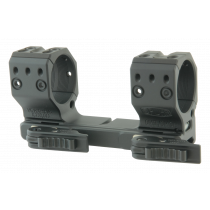 Spuhr QD mount for Picatinny, 36 mm, 0 MOA