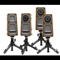 Longshot LR-3 with 2 Extra Cameras