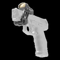 MAKdot SH with P-Lock mount