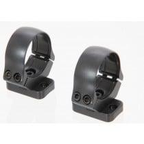 MAKfix Rings with Bases, FN Browning BAR I, BAR II, CBL, Acera, 30.0 mm