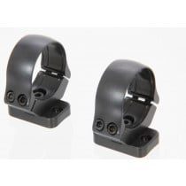 MAKfix Rings with Bases, FN Browning X-Bolt, 30.0 mm