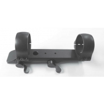 MAKuick mount for 14/15 mm rail, Schmidt & Bender Convex rail