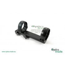 MAKuick mount for 14/15 mm rail, 34 mm