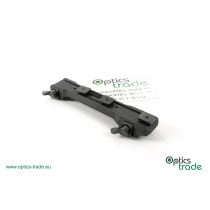 MAKuick One-piece Mount, CZ 550, Swarovski SR rail