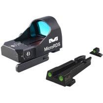 Meprolight Micro RDS Kit for IWI Masada