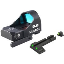 Meprolight Micro RDS Kit for IWI Jericho