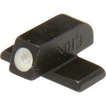 Meprolight Tru-Dot for Sig Sauer 9mm & 357, Front Sight Only