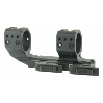 Spuhr Extended QD mount for Picatinny, 36 mm, 0 MOA