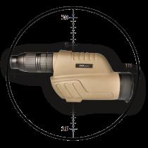 DD Optics Milspec 12-36x60 FFP
