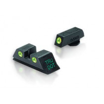Meprolight Tru-Dot for Glock 42, 43, 43X, 48