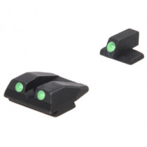 Meprolight Tru-Dot for FN Herstal FNX in 9mm, .40, .45
