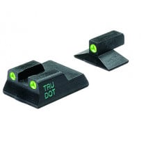 Meprolight Tru-Dot for Heckler & Koch P7M8, M10