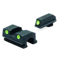 Meprolight Tru-Dot for Smith & Wesson SW99 in 9mm, .40, .45