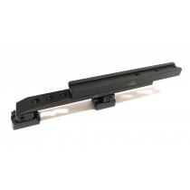 Rusan Pivot mount for Remington 783, Pard NV008, one-piece