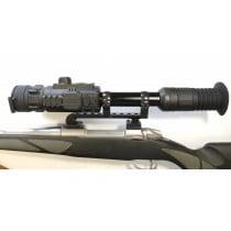 Rusan Pivot mount for Remington 783, Yukon Photon, 30mm, one-piece